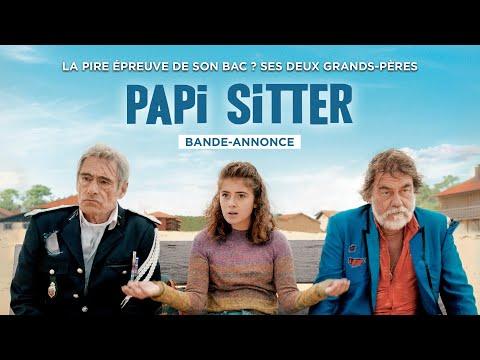 Papi-Sitter Gaumont