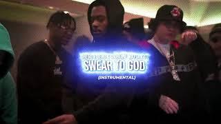 """Drego & Beno """"Swear To God"""" Feat. Shoreline Mafia & GT (Instrumental)"""