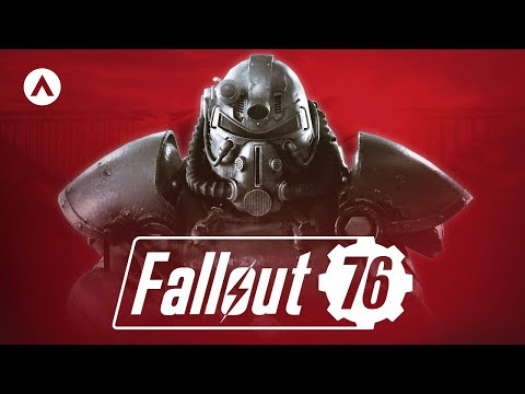 The Tragedy of Fallout 76
