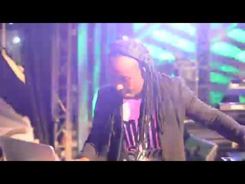MOHSPICE ENTERTAINMENT PERFORMING LIVE AT THE FREDDIE MACGREGOR & KENYATTA HILL CONCERT