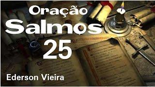 Arrepiante E Fortíssima Oração De Davi Salmo 25