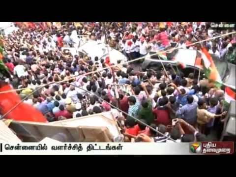 A-number-of-schemes-would-be-initiated-for-the-developmet-of-Chennai-if-DMK-comes-to-power-Stalin