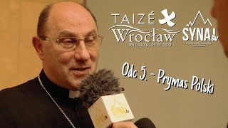 Odcinek 5: Prymas Polski [SERIA Taizé]
