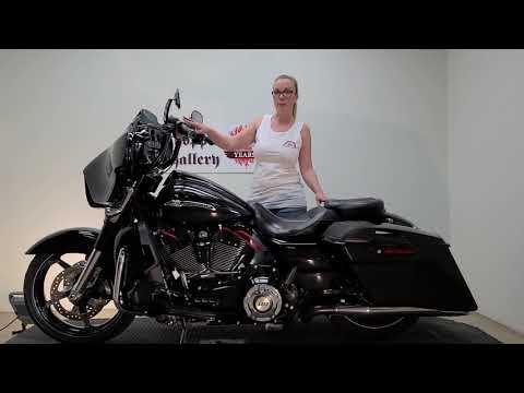 2016 Harley-Davidson CVO™ Street Glide® in Temecula, California - Video 1