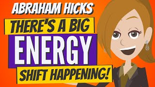 Abraham Hicks - Trust That Its Coming, And IT WILL COME!! (Theres A BIG ENERGY SHIFT Happening!!)