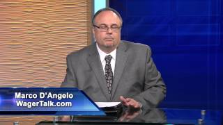 """Marco D'Angelo's """"Marco's Minute"""": Dealing with a Losing Streak"""