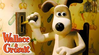 Wallace & Gromit's Best Clips Compilation