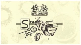 Snuff - Now you don't remember/No one home