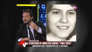 Exorcismo De Emily Rose: Momentos Más Terroríficos De La Historia