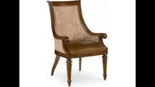 Dining Room Chairs With Arms For A Formal Dining