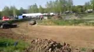 Crashcar Challenge Dolsenhain