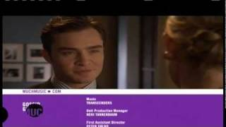 Gossip Girl 4x15 Canadian Promo