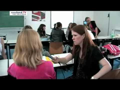 Учите  русский! [Video-Classic]