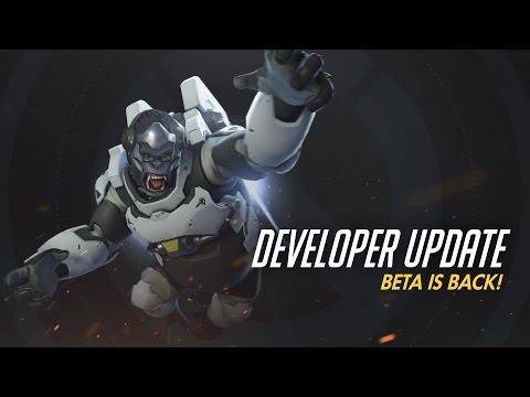 Beta is Back!