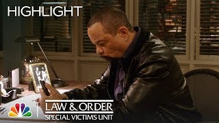 Law And Order: SVU - Share The Moment: It's How You Deal With It