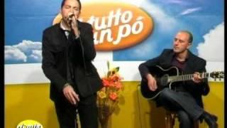 Armando Cacciato - Attraverso l'Universo live @ Di Tutto Un Pò.