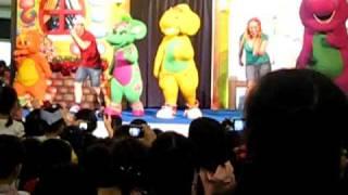 Barney & Friends - Jungle Adventure