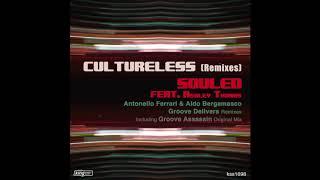 Souled Feat  Ashley Thomas - Culturelles (Antonello Ferrari & Aldo Bergamasco Main Mix)