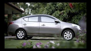 Cute Girl - Nissan Almera 1.5 CVTC Commercial (By Nissan Malaysia)