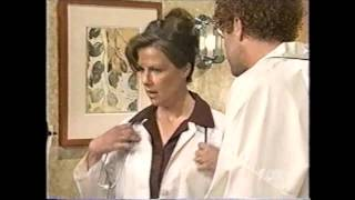 MAD TV - Marvin Tikvah Goes To The Doctor