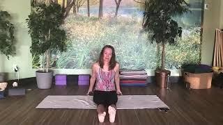 Pilates with Kimra