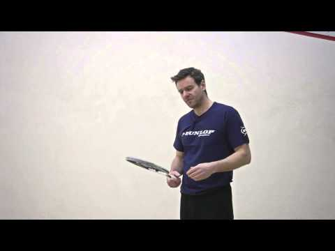 Dunlop Ultimate GTS Squash Racket Review