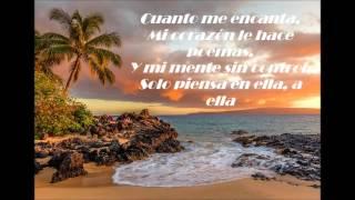 Cantarle a ella - Paolo Plaza + Letra