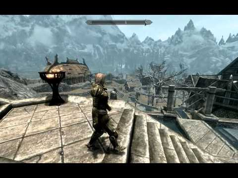 Is there a mod to fix the female animation ? :: The Elder