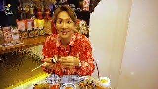 TEASER กินกับกัป EP.7 : Lhong Tou Cafe (หลงโถวคาเฟ่) | นาดาว บางกอก