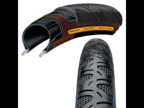 The best road bike tyres for commuting you can get! …In my opinion.