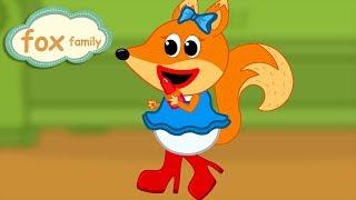 Fox Family en Español Capitulos Completos nuevos | Familia de fox para niños #98