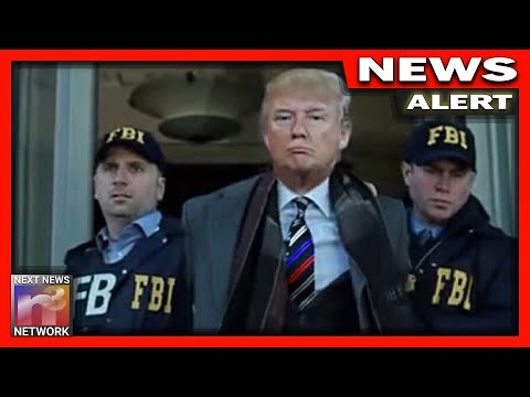 It Begins: The Left's Plan to Arrest Trump Is Underway With Federal Court Filing! - Must See Video