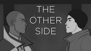 The Other Side | A Detroit:Become Human MAP