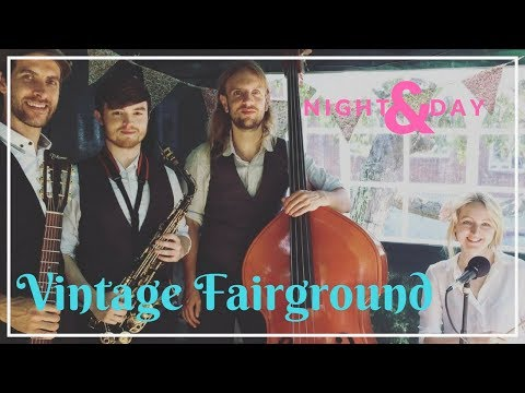 Vintage Fairground Video