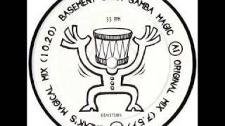 Basement Jaxx - Samba Magic (DJ Sneak's Magical Mix)