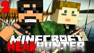 Minecraft | Head Hunter Modpack | Everyone Changes!! [2]