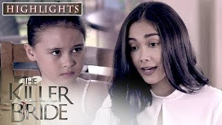Camila raised Emma to be perfect | TKB (With Eng Subs)
