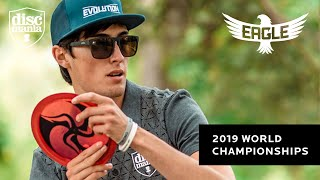 Eagle´s Disc Life - 2019 World Championships