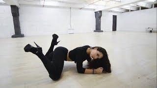 Filippova Anna   Dance Video   H.E.R - Gone Away