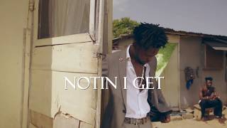 Fameye  Nothing I Get ( Official Video)