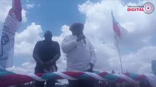 Lissu: Kapigeni kura tubadilishe mfumo utawala wa nchi ya Tanzania