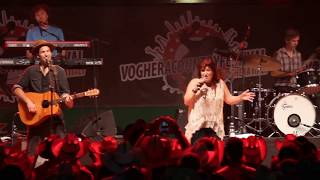 Jo Dee Messina - You're Not In Kansas Anymore (Live @ Voghera Country Festival 2017)
