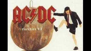 AC/DC - Sink the Pink - Live 1985