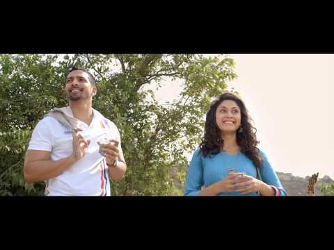 Khamakha | Filmfare Award winner | Manjari Fadnnis, Harshvardhan Rane - an Aarti Bagdi short film