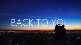 ALESDA! - Back To You (Lyrics)