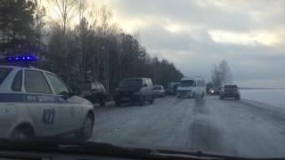 ДТП Беларусь 2017 Апрель