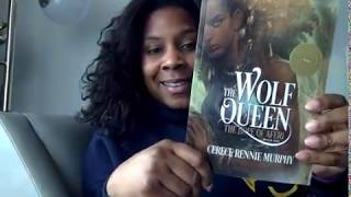 Read The Wolf Queen With Me!