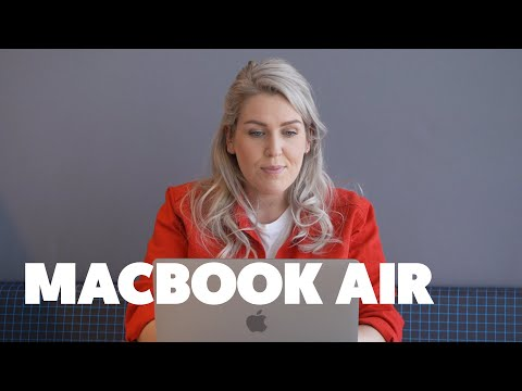 MediaMarkt | MacBook Air 2018 productvideo