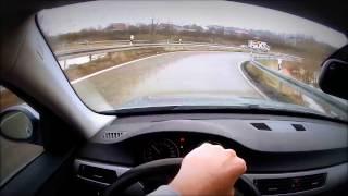 [Extremetest] Barum Polaris 3 | BMW e90 330i | dry conditions | no crash
