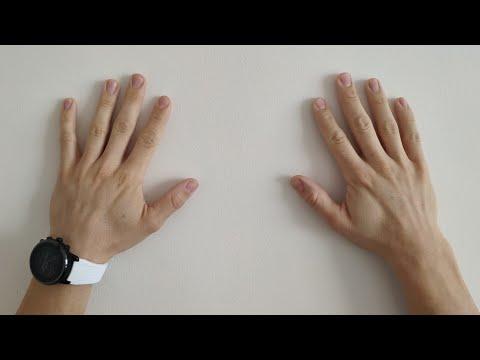 Fájó ízületek az ujjakon